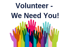 We Need You - Volunteer with the CRS PTA!
